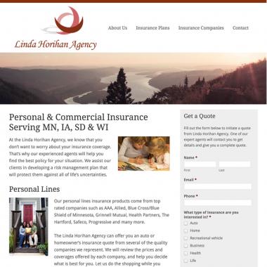 Linda Horihan Agency