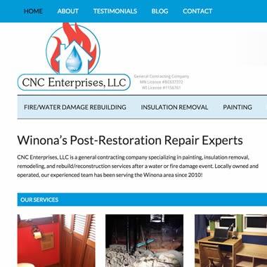 CNC Enterprises