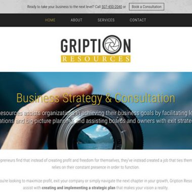 Gription Resources